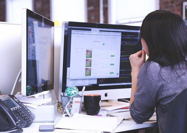 Diseño web, marketing digital