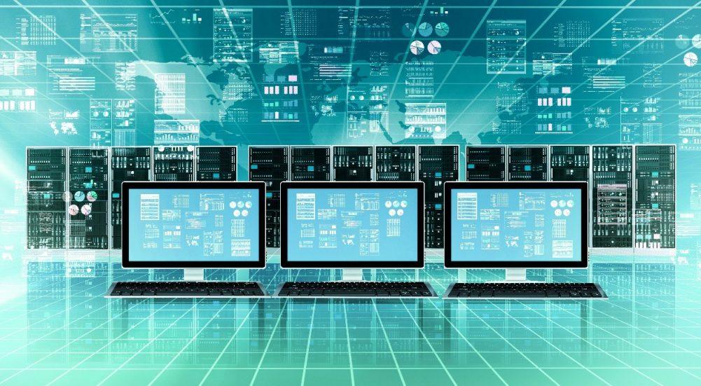 Informática Industrial, Sauber Ofimática