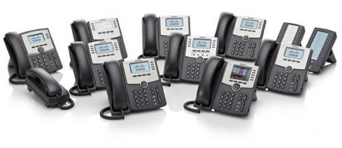 Centralitas telfónicas IP